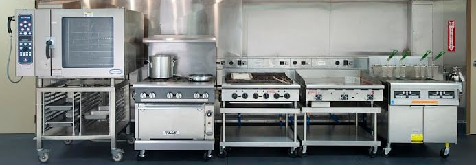 Commercial Restaurant Equipment Repair Amp Service 772 501